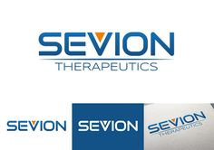 Logo for Sevion Therapeutics by moedesign