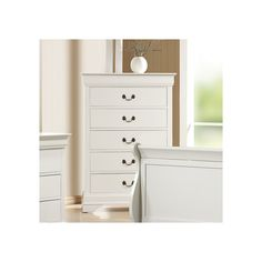 You'll love the Louis Philip Panel Customizable Bedroom Set at Wayfair - Great Deals on all Furniture products with Free Shipping on most stuff, even the big stuff.