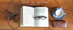 gafas de lectura mujer