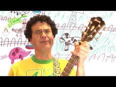 Dirk Scheele - Elk dier maakt z'n eigen geluid - YouTube