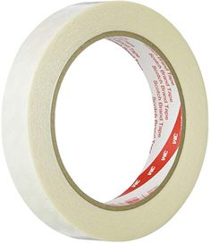 3M スコッチ はがせる両面テープ 強力 薄手 19mm×15m SRE-19 Inside Design, Tape, Ribbon