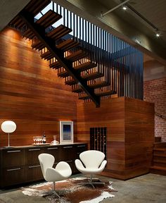 residence/poteet architects  via: chriscooperphotographer