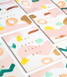 Ideas Birthday Design Illustration Print Patterns For 2019 Design Brochure, Graphic Design Branding, Stationery Design, Packaging Design, Logo Design, Minimal Graphic Design, Bakery Packaging, Minimal Logo, Identity Design
