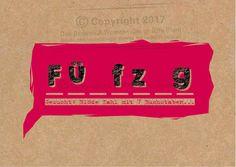 . Druck auf braunem Naturkarton! Lustige Einladungskarten zum fünfzigsten Geburtstag! Verschicke kreative Einladungen zum Fünfzigsten:  Angebot 1: Mit fertigen Textvorlagen … ODER … Angebot 2:...