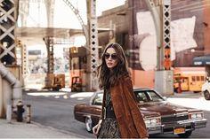 Fashion fan blog from industry supermodels: Alana Zimmer - Elle Australia  Alana by Christophe...
