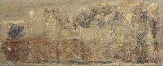 Pintures profanes de Sixena: Escenes cortesanes i de batalla | Museu Nacional d'Art de Catalunya