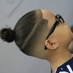 50 Cool Hairstyles for Teenage Guys - Men Hairstyles World Man Bun Haircut, Baby Haircut, Baby Boy Hairstyles, Mens Braids Hairstyles, Boys Long Hairstyles, Cool Hairstyles, Hairstyle Ideas, Toddler Boy Haircuts, Little Boy Haircuts