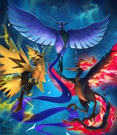 ⚡ Pikachu Hub ⚡ is for the real pokémon fans! ⚔️ WE HAVE IT 🔥 Do we love Pikachu? Pokemon Fusion Art, Pokemon Fan Art, Pokemon Alola, Pokemon Cards, Cool Pokemon Wallpapers, Cute Pokemon Wallpaper, Animes Wallpapers, Articuno Zapdos Moltres, Star Wars Art