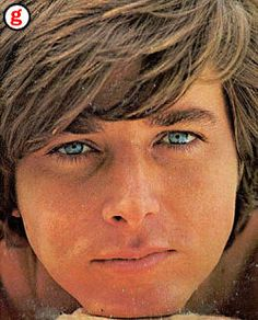 Bobby Sherman ... another cutie