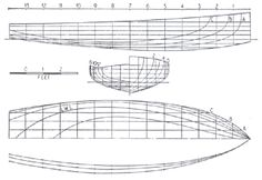 History of the planing dinghy - Page 3