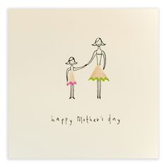 Pencil Shavings Cards – Happy Mother's Day. A card celebrating that special mother/daughter bond. Mother's Day Card by Ruth Jackson. Mothers Day Cards, Happy Mothers Day, Cute Cards, Diy Cards, Mothers Day Drawings, Pencil Crafts, Daughter Birthday Cards, Pencil Shavings, Karten Diy