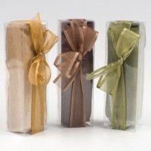 Foulards en colores degradados