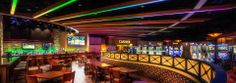 Fort Gibson Casino | Casino Design & Project Planning by I-5 Design - http://www.i5design.com/portfolio/casino-design/ft-gibson-casino/