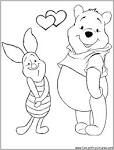 Fun Coloring Pages: Coloring pages of Winnie The Pooh