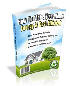 green home energy guide