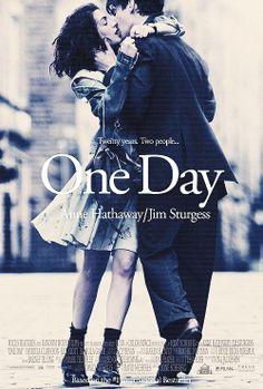 One Day #movie #movieposter #oneday