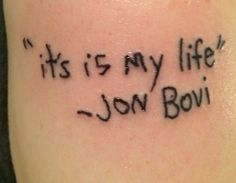 How to choose a tattoo you won't hate forever