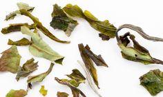 Organic Oothu White (Bai Mudan) Tea