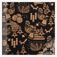 Sielulintu (kupari) by Elina Antila Printing On Fabric, Kids Outfits, Print Fabrics, Fabric Printing, Kids Fashion