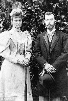 Russia exhumes the remains of the last Tsar Nicholas II