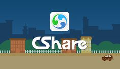 Cshare ,Free, Fast and Fun