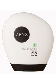 Zenz Organic Pure 02 Conditioner 250 ml.