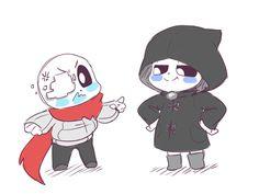 geno y reaper