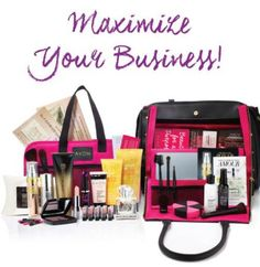 Maximize your business with the 'elite' kit. https://barbieb.avonrepresentative.com/opportunity/start