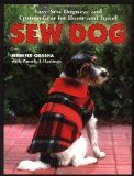 Free Dog Clothes Patterns - Over 70 designs!