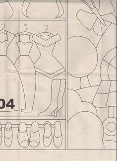Quili Nº122 Pachwork sin costura - carmen rodriguez la rubia - Álbumes web de Picasa