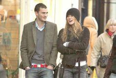 Keira Knightley & Jamie Dornan