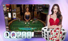 Casinovietqq288.com Web sòng bạc trực tuyến trò chơi đánh bài online hấp dẫn…
