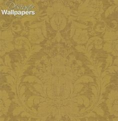 Mumford is an inspiring all over grand scale damask wallpaper, one which is wonderfully complimented by an exquisite weather effect finish. Its fabulously designed motif perfectly marries traditional and contemporary concepts, making this design a highlight of Thibaut's Damask Resource Volume 3 collection.