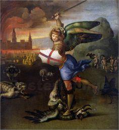 Vor allem durch biblische Erzählungen, gewannen Engel an Bekanntheit und Bedeutung in der westlichen Welt. Auch historische Gemälde erinnern an die Vermittler zwischen Gott und Menschen.