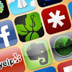 Do You Have the 10 Must-Have iPhone Apps?  Nice to know that I had most of these already without this help.