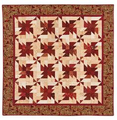 Barbed Wire Quilt