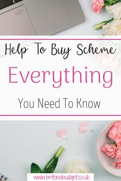 Help to Buy is a government scheme that helps first time home buyers to buy a property with just a 5% deposit. A considerable 14% of all first time buyers have used the Help to Buy scheme since its launch in 2013, and it has helped more than half a million people get onto the property ladder. Ways To Save Money, Money Saving Tips, How To Make Money, Frugal Family, Family Budget, Making A Budget, Create A Budget, Sunday Routine, Increase Productivity