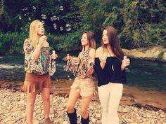 love girls.