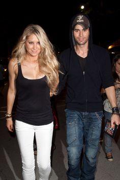 Julio Iglesias reveals he's never met Enrique Iglesias' girlfriend Anna Kournikova / HELLO UK Magazine / March 28th, 2014 http://www.hellomagazine.com/celebrities/2014032817824/julio-iglesias-has-not-met-enriques-girlfriend-anna-kournikova/