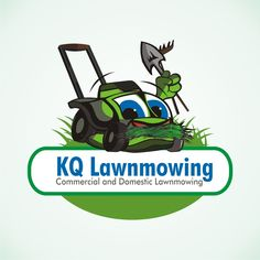 KQ Lawnmowing