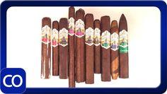 Marrero Mega 10-Pack Cigar Sampler Giveaway (10/05/2016){WW} via... sweepstakes IFTTT reddit giveaways freebies contests