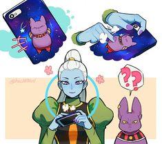Dragon Ball Z, Dragon Ball Image, Bulma Cosplay, Otaku, Weird Dreams, Funny Anime Pics, Anime Kawaii, Cute, Madagascar