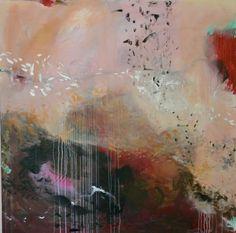 Inclusive  Acrylic on Canvas  48x48