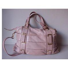 19a0495242774d Tip: Michael Kors Handbag (Soft Pink) Michael Kors Tote Bags, Michael Kors