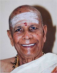 Krishna Pattabhi Jois, Leading expert in yoga nytimes.com