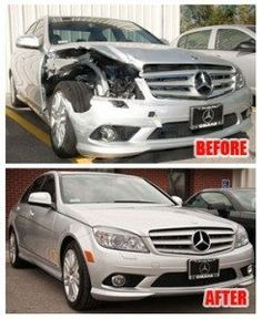 http://www.myaccidentpros.com/auto-body-repair/ We'll create a written estimate of what's recommended to complete the repair, and we will offer you the choice of using factory original parts or aftermarket options.  In addition, if there is other service work that is required to restore your vehicle to pre-accident condition,we have talented technicians on staff to complete the repairs.