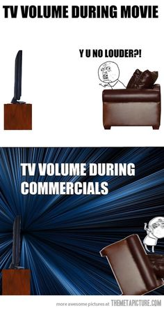this is why i dvr things or watch them on the internet, no commercials
