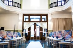 Monte Cristo Ballroom - Everett Wedding Photographer