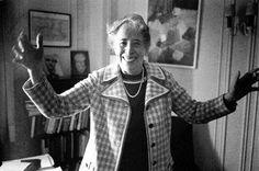 Hannah Arendt, Inspire Me, Retro, Berlin, Sticker, Faces, Woman, Authors, Philosophy