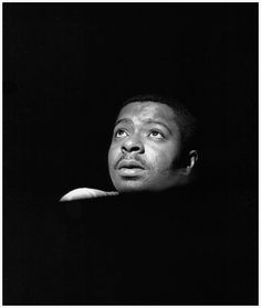 Wynton Kelly during Sonny Red's Out Of The Blue session, Englewood Cliffs NJ, December 5, 1959 (photo by Francis Wolff)